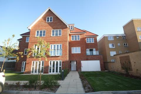 1 bedroom apartment to rent - Bathurst Walk , Richings Park , Iver , SL0