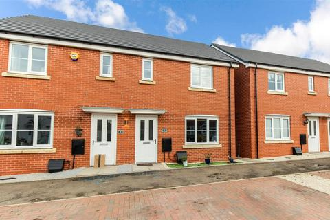 3 bedroom semi-detached house - Anslow Road, Wellesbourne, Warwick