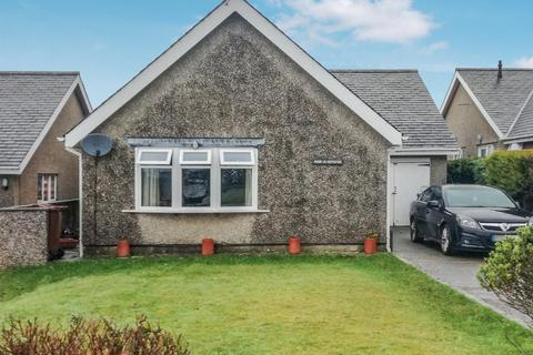 3 bedroom detached bungalow for sale - Station Road, Dyffryn Ardudwy