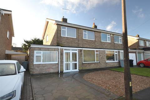 3 bedroom semi-detached house for sale - Walcot Way, Stamford