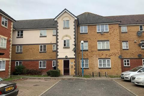 2 bedroom flat to rent - Blessing Way, Barking, IG11