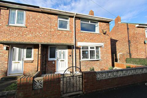 2 bedroom semi-detached house for sale - Bradford Crescent, Gilesgate, Durham