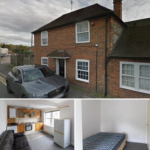 1 bedroom apartment to rent - Abbey Barn Road