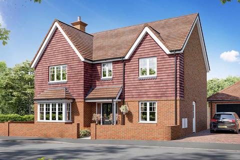 4 bedroom detached house for sale - Plot 95, The Cottingham at Limewood Grange, Allington Lane, Fair Oak, Hampshire SO50