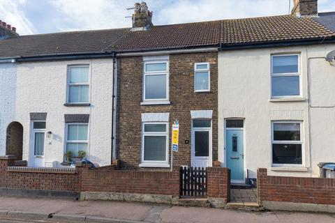 2 bedroom terraced house for sale - Albert Road, DEAL