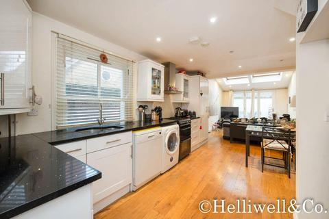 3 bedroom terraced house to rent - St Marys Road, Ealing, W5