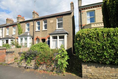2 bedroom semi-detached house to rent - Oxford Road, Cambridge