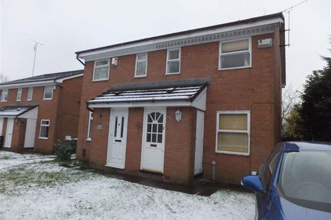 2 bedroom semi-detached house to rent - Brotherton Drive, Salford