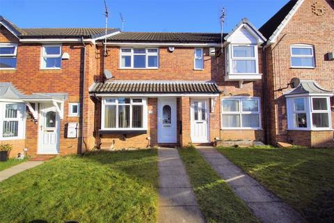 2 bedroom townhouse to rent - Silkstone Court, Leeds