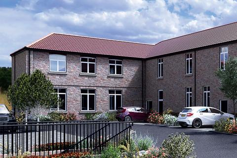 Linden Homes - Blackberry Hill - The Huxford - Plot 344 at Scholar's Chase, Slade Baker Way BS16
