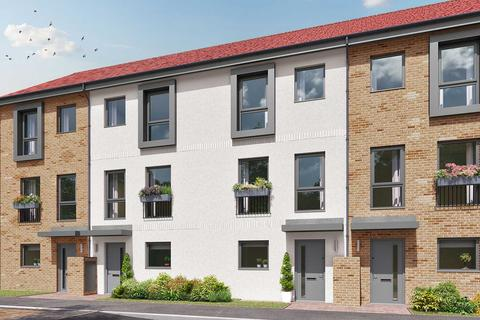 3 bedroom townhouse for sale - Plot 128, The Poplar at Blackberry Hill, Manor Road, Fishponds, Bristol BS16
