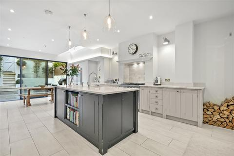 4 bedroom house for sale - Tabor Road, Brackenbury, London W6
