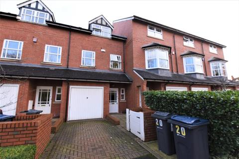 3 bedroom house to rent - Riverside Drive, Selly Park, Birmingham