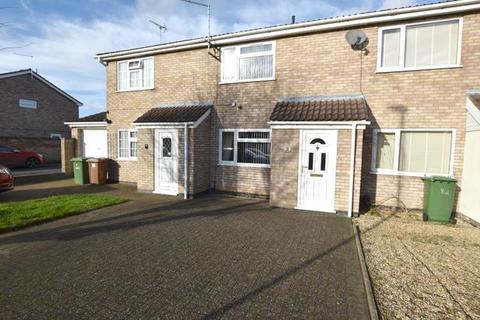 2 bedroom terraced house for sale - Walgrave, Orton Malborne, Peterborough