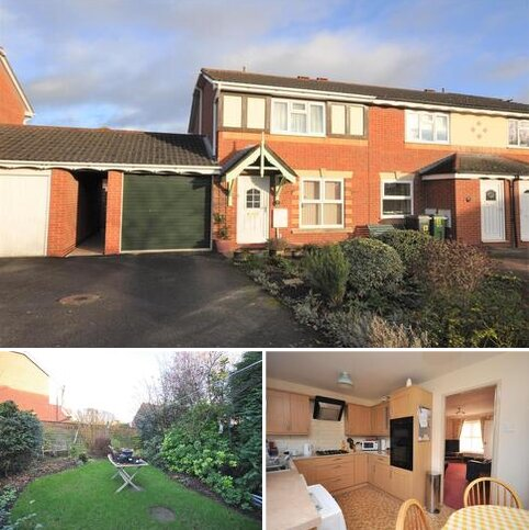 2 bedroom semi-detached house for sale - Millfield Gardens, Nether Poppleton, York, YO26 6NZ