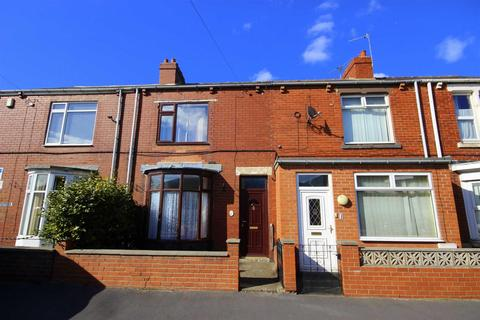 3 bedroom terraced house to rent - Mill Road, Langley Moor
