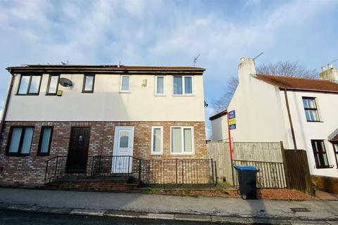 3 bedroom semi-detached house for sale - Brampton Court, Easington Village, Peterlee