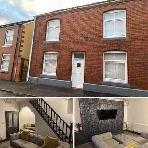 2 bedroom semi-detached house for sale - Green Street, Morriston, Swansea