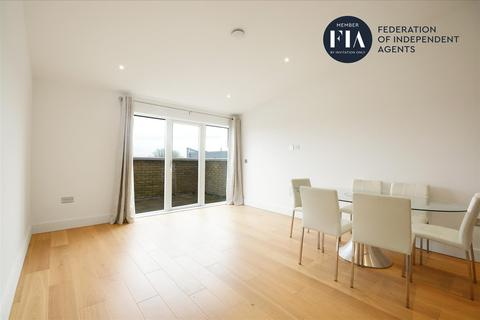 2 bedroom apartment to rent - Colmore House, Frazer Nash Close, Isleworth