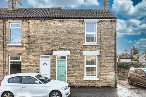 2 bedroom end of terrace house for sale - Low Etherley, Bishop Auckland