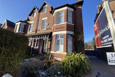 5 bedroom semi-detached house for sale - Barlow Moor Road, Chorlton
