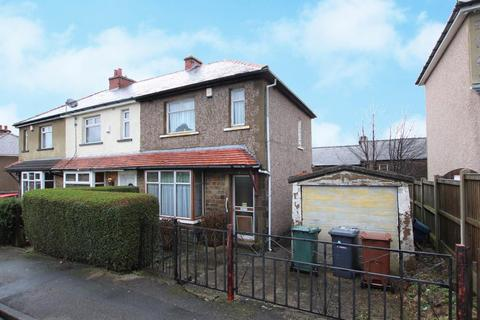 3 bedroom semi-detached house for sale - Post Office Road, Bradford