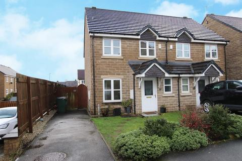 3 bedroom semi-detached house for sale - Summerley Court, Idle, Bradford