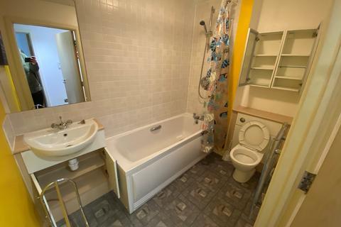 1 bedroom flat to rent - Phoebe Road, Pentrechwyth, Swansea, SA1