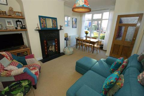 2 bedroom terraced house to rent - Pasture Terrace, Chapel Allerton, LS7