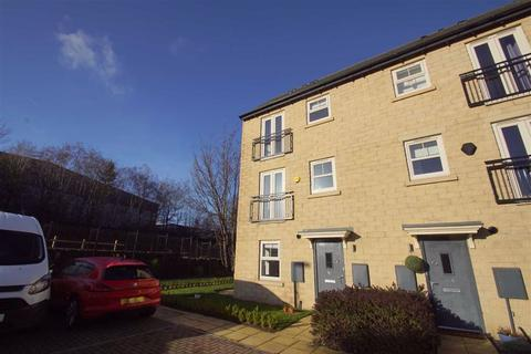 2 bedroom townhouse to rent - Holts Crest Way, LS12