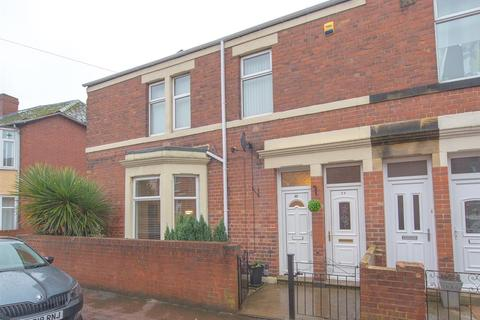 2 bedroom flat for sale - Silverdale Terrace, Near Saltwell Park