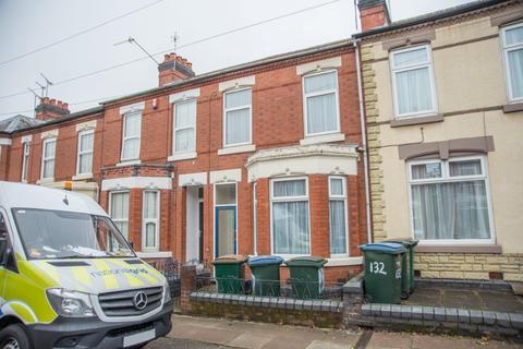 4 bedroom terraced house to rent - Broomfield Road, Coventry