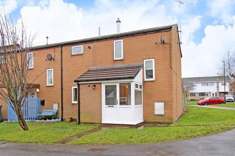 2 bedroom end of terrace house for sale - Sheards Drive, Dronfield Woodhouse, Dronfield