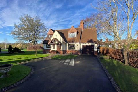 2 bedroom detached house to rent - Orchard Cottage, High Street, Claverley, Wolverhampton, WV5