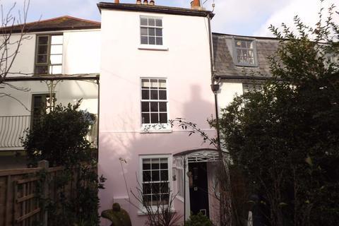 2 bedroom cottage to rent - Regent Gardens, Teignmouth, Devon, TQ14 8SU