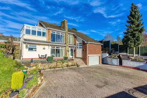 5 bedroom detached house for sale - Tall Pines, Vale Head Drive, Wightwick, Wolverhampton, WV6