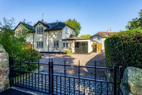 3 bedroom semi-detached house for sale - 73, Finchfield Road West, Finchfield, Wolverhampton, WV3