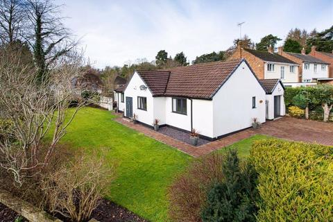 3 bedroom detached bungalow for sale - Tree Tops, 2, Torvale Road, Wightwick, Wolverhampton, WV6