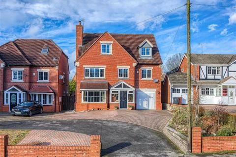 6 bedroom detached house for sale - 28, Lloyd Hill, Stourbridge Road, Wolverhampton, WV4
