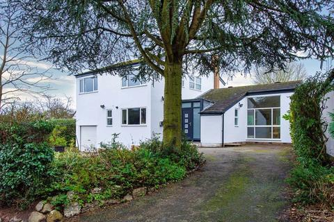 4 bedroom detached house for sale - 42, Stockwell Road, Stockwell End, Wolverhampton, WV6