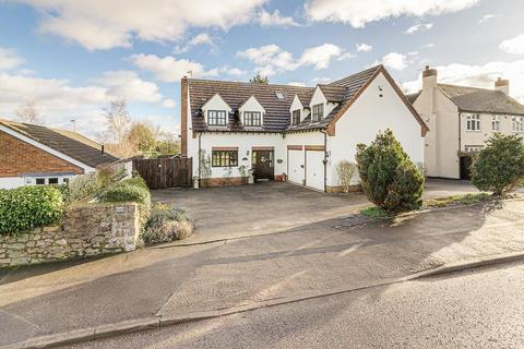 4 bedroom detached house for sale - Long Street, Stoney Stanton, Leicester