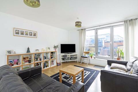 1 bedroom flat - Union Road, LONDON