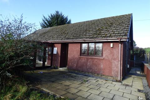 2 bedroom property with land for sale - Llanfynydd, Carmarthen