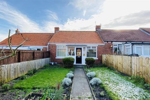 2 bedroom terraced bungalow for sale - Frank Avenue, Seaham, Co Durham