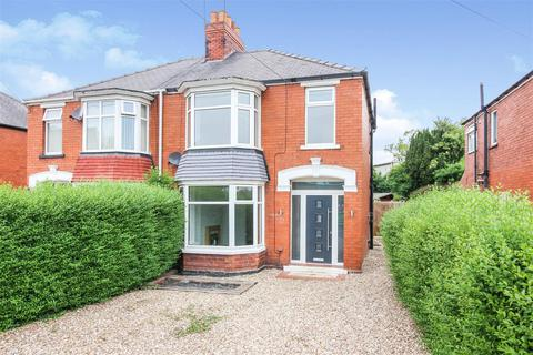 3 bedroom semi-detached house for sale - Holme Church Lane, Beverley
