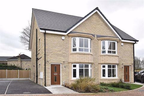 3 bedroom semi-detached house to rent - Lowerhouse Road, Bollington, Macclesfield