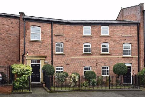 2 bedroom apartment to rent - Royles Square, Alderley Edge