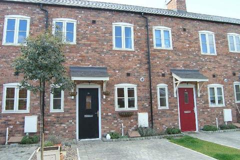 2 bedroom townhouse to rent - The Square, Littlethorpe, Leicester