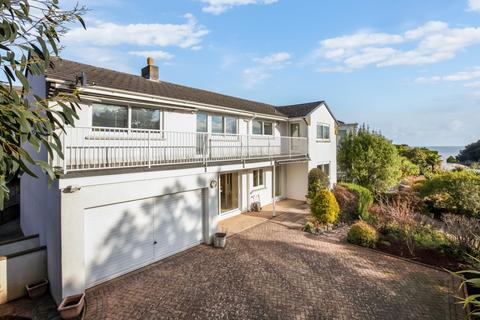 4 bedroom detached house for sale - Kilmorie Close, Torquay, TQ1