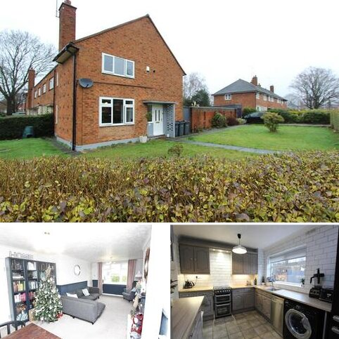 3 bedroom end of terrace house to rent - Longmeadow Crescent, Shard End
